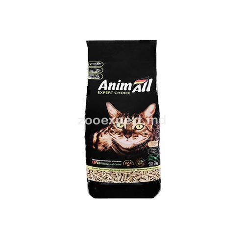 cumpără AnimAll lemnos 3 kg în Chișinău
