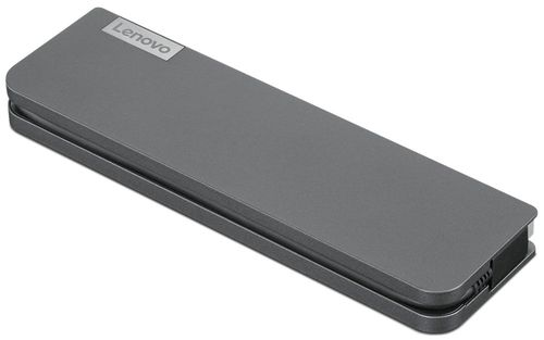 cumpără Lenovo ThinkPad USB-C Mini Dock station ( 1xVGA, 1xUSB 3.1, 1xUSB 2.0, 1xUSB-C, RJ-45, 1xHDMI, power adapter 65W) în Chișinău