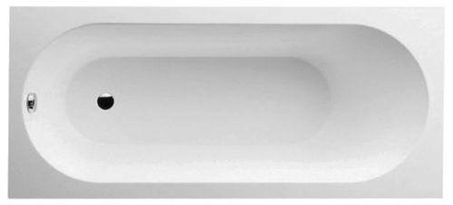 OBERON ванна 160*75см в комплекте с ножками
