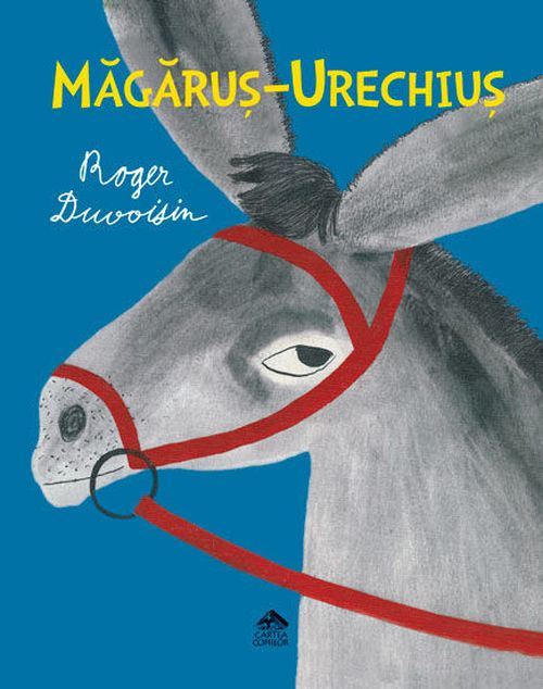 купить Măgăruș-Urechiuș в Кишинёве