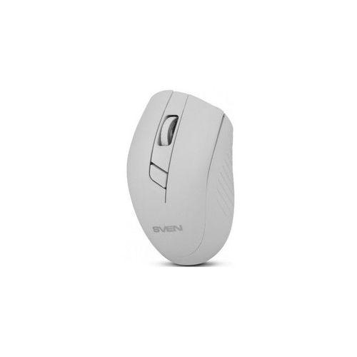 купить Mouse SVEN  RX-425W Wireless, Optical Mouse, 2.4Ghz, Nano Recover 800//1200/1600 dpi, USB, Black в Кишинёве