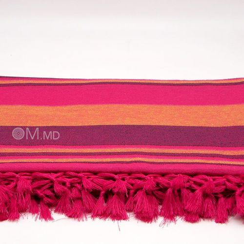"""купить Покрывало """"Pink"""", 65% хлопок 35% полиэстер, 225х260 см в Кишинёве"""