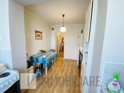 Apartament cu 2 camere, sect. Rîșcani, str. Florilor.