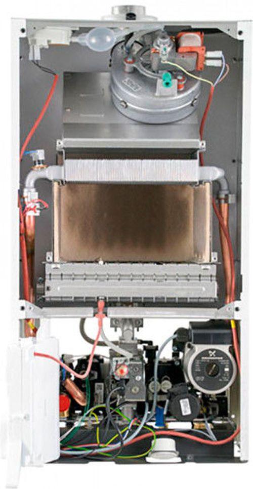 купить Газовый  котел Baxi ECO HOME 24F  (кВт) в Кишинёве