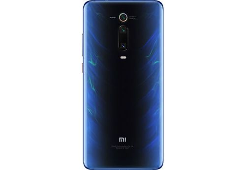 cumpără Xiaomi Mi 9T 64GB Global Version Dual Sim, Blue în Chișinău