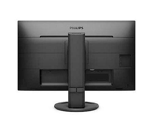 """купить Монитор 27"""" TFT IPS W-LED Philips B Line 2K 272B8QJEB Black WIDE 16:9, 0.233, 5ms, Smart Contrast 20000000:1, Pivot, H:30-83kHz, V:56-76Hz, 2560x1440 Quad HD, Speakers 2Wx2, 2xUSB 3.0, 2xUSB 2.0, HDMI 1.4, Display Port 1.2, DVI-D, D-Sub, TCO03 (monitor/монитор) в Кишинёве"""
