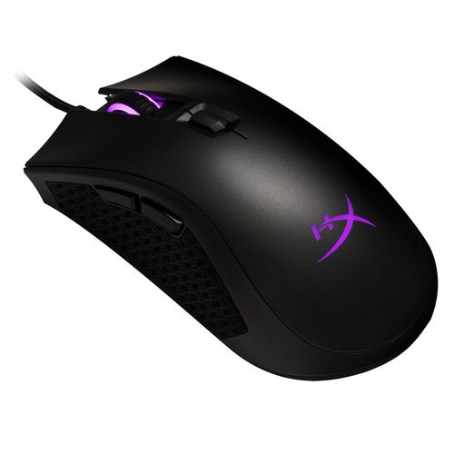 купить Kingston HyperX Pulsefire FPS PRO, Black в Кишинёве