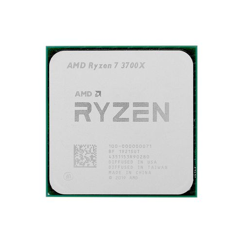 купить Процессор  CPU AMD Ryzen 7 3700X 8-Core, 16 Threads, 3.6-4.4GHz, Unlocked, 36MB Cache, AM4, Tray в Кишинёве