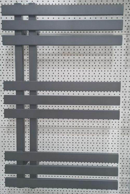 купить Полотенцесушитель Aerfild Elche 500x800 мм, чёрный в Кишинёве