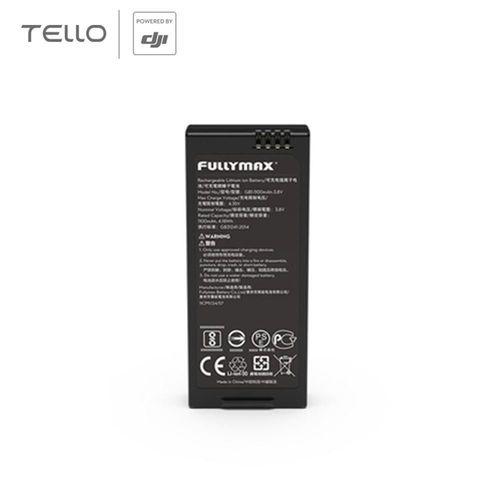 cumpără (162909) Tello Part 1 - Flight Battery 1100 mAh (extra battery 966) în Chișinău