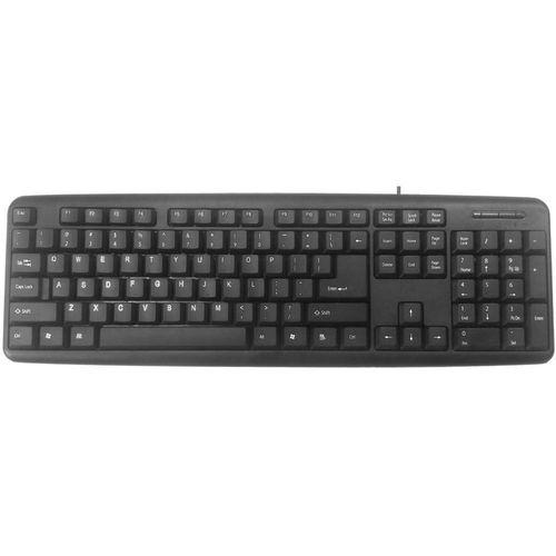 cumpără Tastatură Gembird KB-U-103-RU USB Black în Chișinău