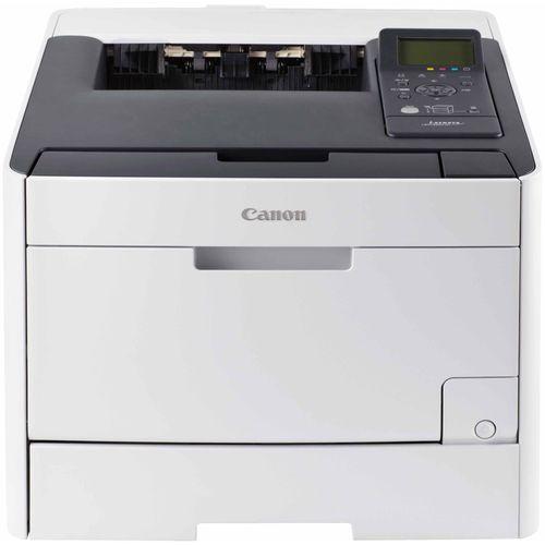 купить Printer Color Canon i-Sensys LBP-7660CDN, Duplex,Net, A4, 20ppm, 768Mb, 9600x600dpi, 60-176г/м2, 250+50 sheet tray, 5 Line LCD, UFRII+PCL5e+PCL6, Max.60k pages per month,Cartr 718B/ BVP (2900/6800pag*)+Cart 718C,M,Y (2900pag*) - starter 1200/1400pag* в Кишинёве