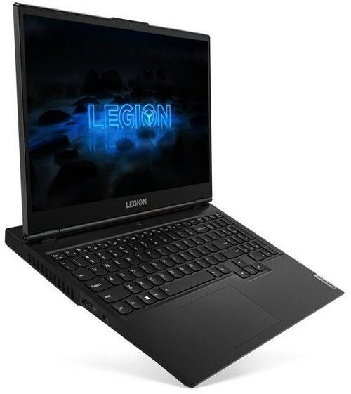 cumpără Laptop Lenovo Legion 5 Gaming (81Y6000DUS) în Chișinău