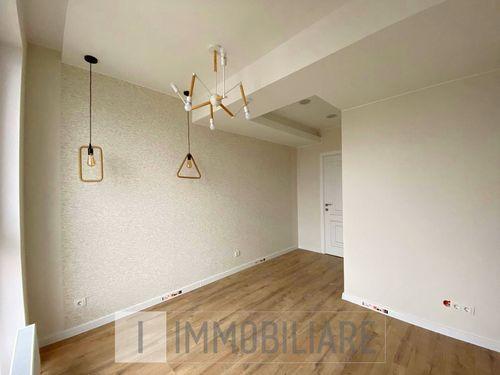 Apartament cu 2 camere+living, sect. Centru, str. Bogdan Petriceicu Hajdeu.