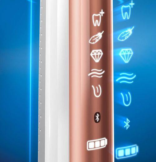 cumpără Periuță de dinți electrică Oral-B Genius 9000 Smart în Chișinău