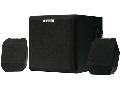 """cumpără Edifier X100 Black, 2.1/ 7W+ 2x4W RMS,  (sub.4"""" + satl.2.75"""") în Chișinău"""