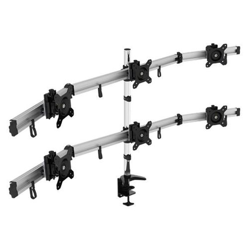 "cumpără Suport TV de masă Vision Mounts VM-MP260C Black, 6 monitors 15""-24"" în Chișinău"