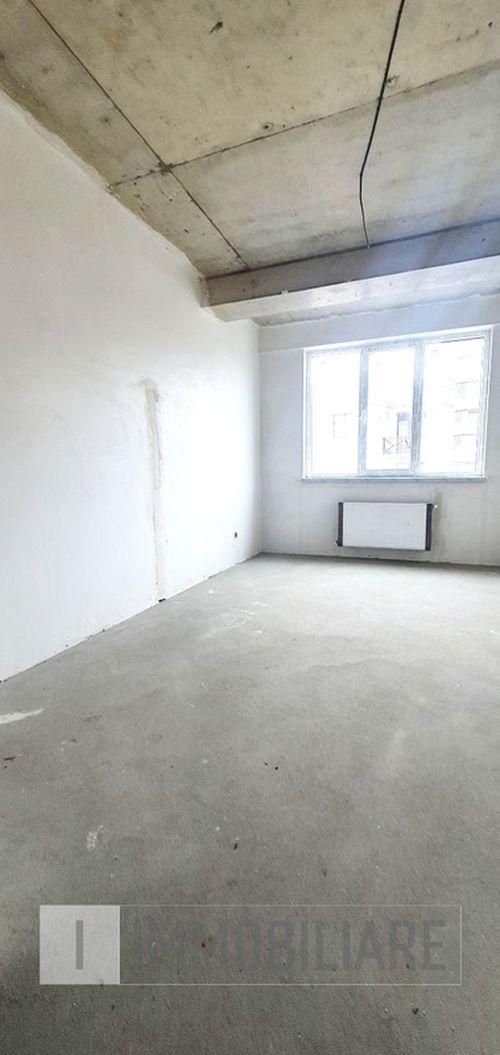 Apartament cu 2 camere, Durlești, str. Cartușa.