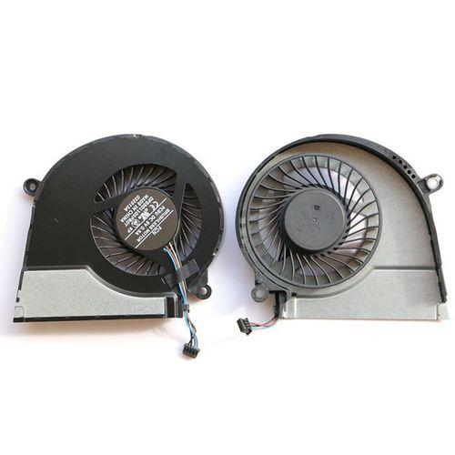 купить CPU Cooling Fan For HP Pavillion 15-e 17-e 14-e (4 pins) в Кишинёве