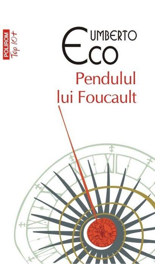 купить Pendulul lui Foucault в Кишинёве