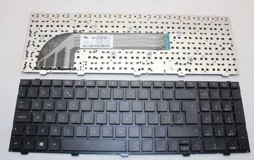 """cumpără Keyboard HP ProBook 4540s 4545s 4740s 4745s w/o frame """"ENTER""""-Big ENG. Black în Chișinău"""