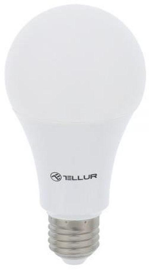 купить Лампочка Tellur TLL331001, WiFi, E27, 10W, lumina alba/calda, reglabil в Кишинёве