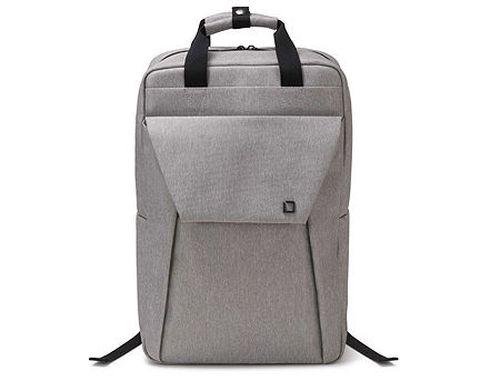 """купить Dicota D31525 Backpack EDGE 13""""-15.6"""", Light Grey (rucsac laptop/рюкзак для ноутбука) в Кишинёве"""