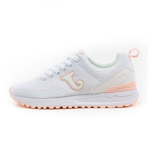 купить Спортивные кроссовки JOMA - C.800 WOMEN 902 WHITE в Кишинёве