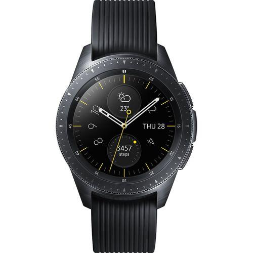 купить Samsung Galaxy Watch 42mm, Midnight Black в Кишинёве