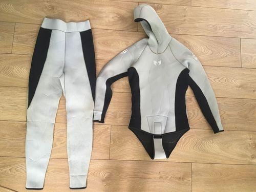 купить Molchanovs wetsuit (M) в Кишинёве