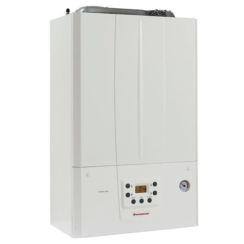 купить Газовый конденсационный котел IMMERGAS Victrix Tera 24 Plus в Кишинёве