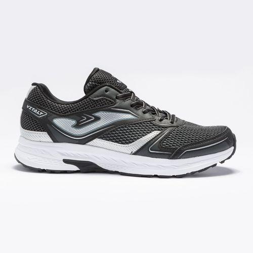 купить Спортивные кроссовки JOMA - VITALY MAN 2131 NEGRO BLANCO в Кишинёве