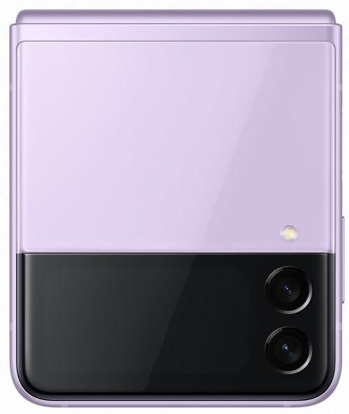 cumpără Smartphone Samsung F711 Galaxy Z Flip 3 8/128GB Lavender în Chișinău