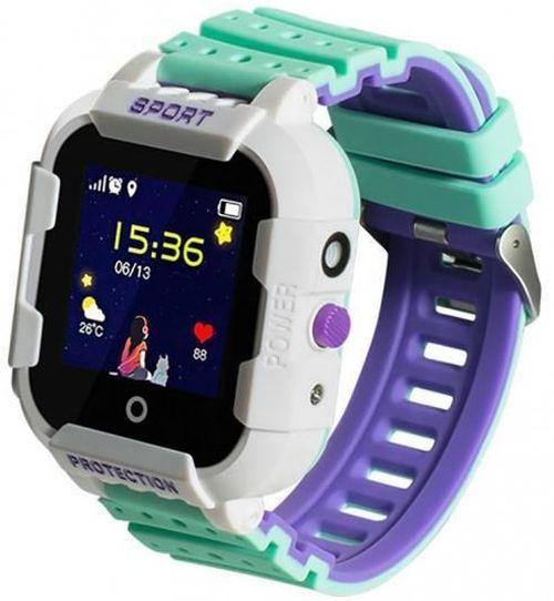купить Смарт часы WonLex KT03, Green в Кишинёве