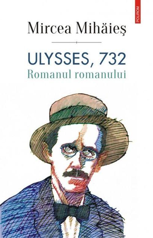 купить Ulysses, 732. Romanul romanului в Кишинёве