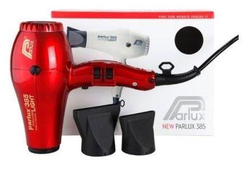 cumpără Uscător de păr Parlux 385 I&C Red în Chișinău