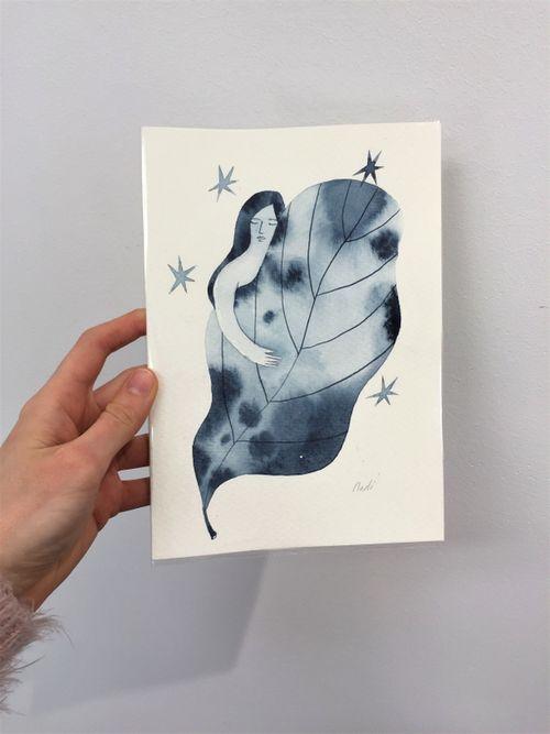 купить Открытки ручной работы от Нади Изосимовой в Кишинёве