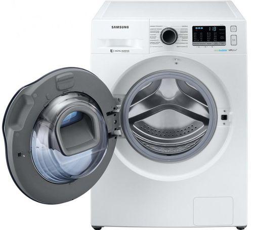 cumpără Mașină de spălat cu uscător Samsung WD80K52E0ZW/LE în Chișinău