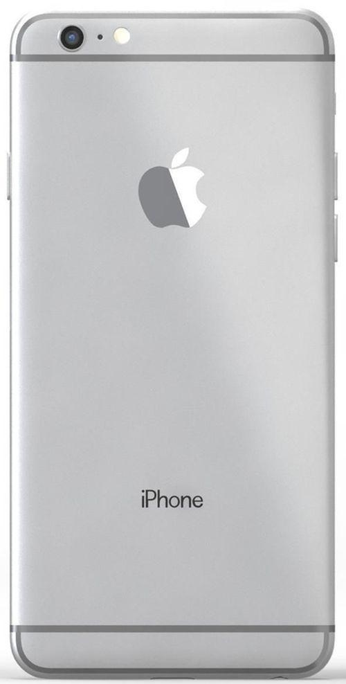 купить Apple iPhone 6s Plus 32GB, Silver в Кишинёве