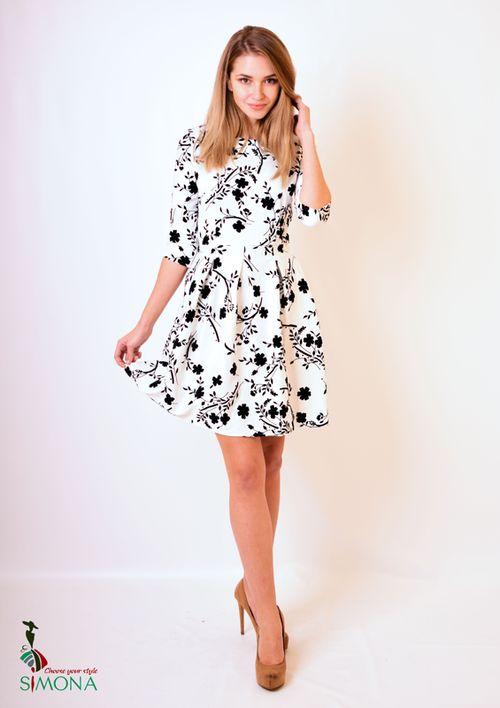 купить Платье Simona ID 8403 в Кишинёве