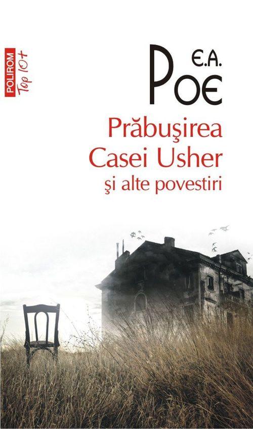 купить Prăbușirea Casei Usher și alte povestiri в Кишинёве