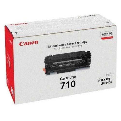 купить Cartridge Canon EP-710, BLACK в Кишинёве
