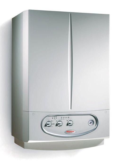 Газовый котёл IMMERGAS Zeus 28 KW