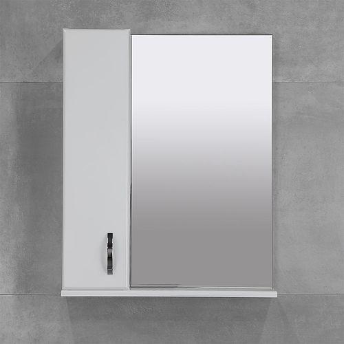 cumpără Dulap-oglindă Bris albă 600 L în Chișinău