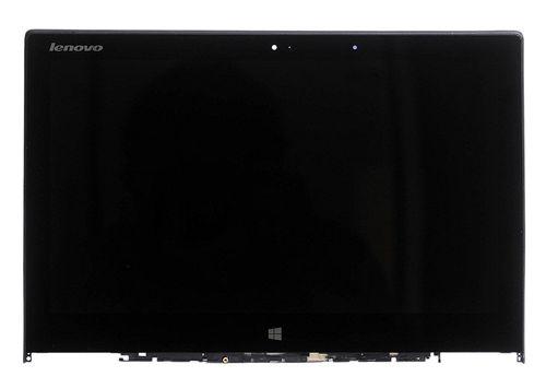 "купить Display 13.3"" LED Slim 40 pins QHD+ (3200x1800) w/Touch Digitizer w/Frame for Lenovo IdeaPad Yoga 2 Pro LG LTN133YL01-L01 в Кишинёве"