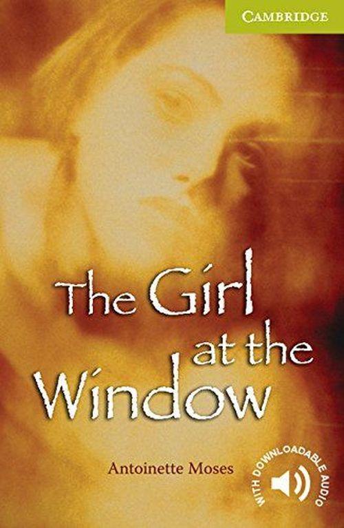 "купить ""The Girl at the Window"" Antoinette Moses (Starter/A1) в Кишинёве"