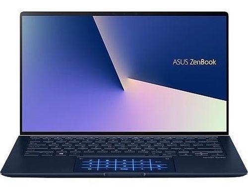 cumpără Laptop ASUS ZenBook 14 UX433FAC Royal Blue (26655) în Chișinău