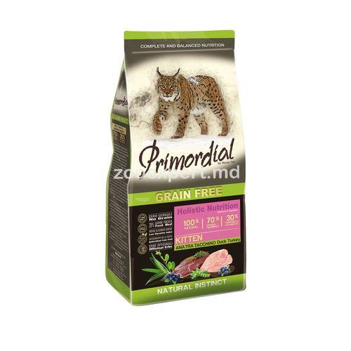 cumpără Primordial Holistic Kitten 6 kg în Chișinău