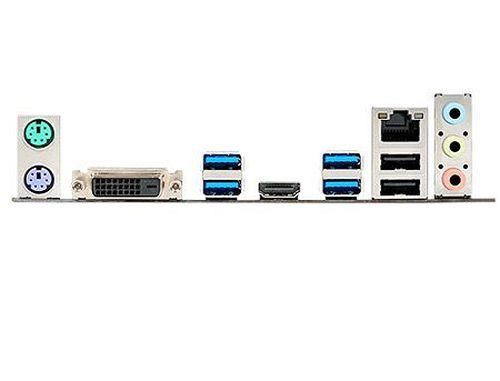 купить Материнская плата ASUS PRIME Z270-P Intel Z270, LGA1151, Dual DDR4 3866MHz, 2xPCI-E 3.0/2.0 x16, HDMI/DVI-D, AMD CrossFireX, SATA RAID 6Gb/s, 2 x M.2 x4 Socket, Intel Optane memory ready, SB 8-Ch., GigabitLAN, LED lighting (placa de baza/материнская плата) в Кишинёве