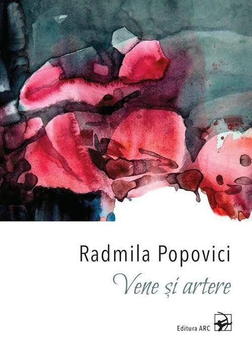 купить Vene și artere - Radmila Popovici в Кишинёве